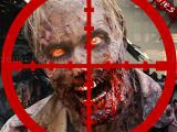 Play Dead city : zombie shooter