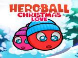 Play Heroball christmas love now
