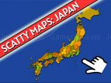 Play Scatty maps japan now