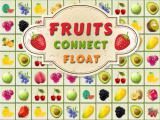 Play Fruits connect float now