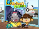 Play Dr panda airport now