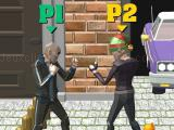 Play Double streetfight now