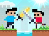Play Castel wars now