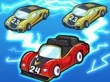 Play Merge car idle tycoon