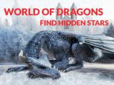 Play World of dragons hidden stars now