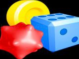 Play Waggle balls 3d now
